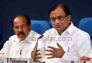 P Chidambaram hints at subsidised gas rates for power, fertiliser units