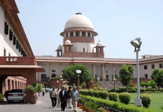 Persons can't fight polls for legislative bodies from jail: SC