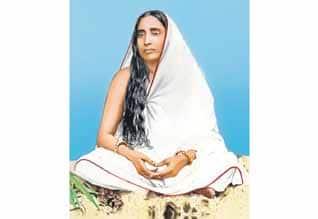 அவள் தான் அன்னை மகாசக்தி:இன்று அன்னை சாரதாதேவி பிறந்தநாள்