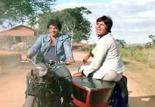 பாகிஸ்தானில் முதல் முறையாக 'ஷோலே' திரைப்படம் ரிலீஸ்