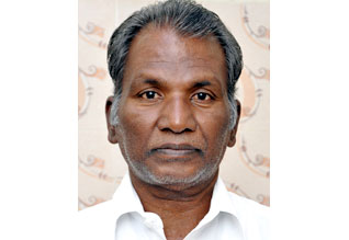 எழுத்தாளர்களுக்கு எதிர்பார்ப்பு கூடாது: சாகித்ய அகாடமி விருது பெறும் தேவதாஸ் கருத்து