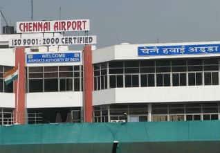 chennai airport, online survey, worst airport, சென்னை விமான நிலையம், ஆன்லைன் சர்வே, மோசமான விமான நிலையம்