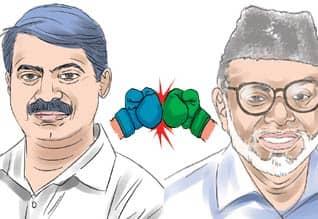Tamilnadu Assembly Election News: தே.மு.தி.க.,விடம் தி.மு.க., கெஞ்சலாமா?