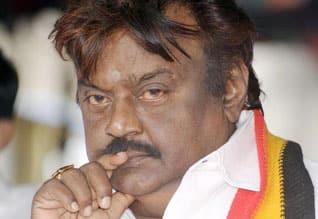Tamilnadu Assembly Election News: விஜயகாந்த் அதிரடி முடிவால் புது கூட்டணி உருவாக வாய்ப்பு