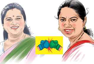 Tamilnadu Assembly Election News:  கருணாநிதியின் 'சிலேடை' ரசிக்கத்தக்கதா?