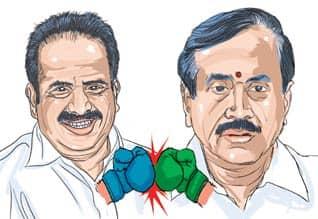 Tamilnadu Assembly Election News: கூட்டணியில் பா.ஜ., ஓரங்கட்டப்பட்டது ஏன்?