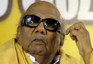 Tamilnadu Assembly Election News:  யார் பணம்: ஜெ.,வுக்கு கருணாநிதி கேள்வி