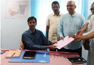 Tamilnadu Assembly Election News: வேளச்சேரியில் சுயேட்சையாக போட்டியிடுகிறார் நடிகர் கிட்டி