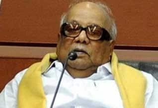 Tamilnadu Assembly Election News:  மோடி நடவடிக்கை எடுப்பாரா?கருணாநிதி கேள்வி
