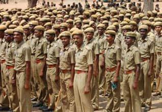 Tamil News Election 2016 புகார் போலீஸ் மீது தி.மு.க., - தே.மு.தி.க., கட்சிகள் பாரபட்சமாக செயல்படுவதாக குற்றச்சாட்டு