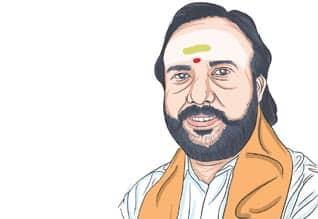 Tamilnadu Assembly Election News: காவி வேட்டி, அங்கி, குல்லாவை கழற்றிவிடுங்கள்!