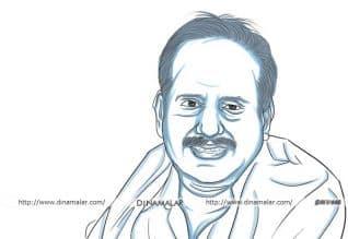 Tamilnadu Assembly Election News: ஒட்டை கப்பலின் மாலுமிகள் விஜயகாந்தும் வைகோவும் - காய்ச்சி எடுக்கிறார் காசி முத்து மாணிக்கம்
