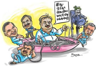 Tamilnadu Assembly Election News: கூட்டி கழித்து பார்க்கும் நேரம் - பொன்னான வாக்கு