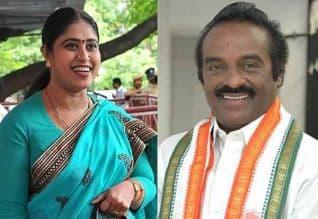 Tamilnadu Assembly Election News:  சட்டசபை காங்., தலைவர் பதவி வசந்தகுமார், விஜயதாரணி போட்டி