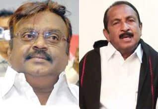 Tamilnadu Assembly Election News:  தலைமை தேர்தல் அதிகாரி மீது வழக்கு:விஜயகாந்த், வைகோ  ஆலோசனை