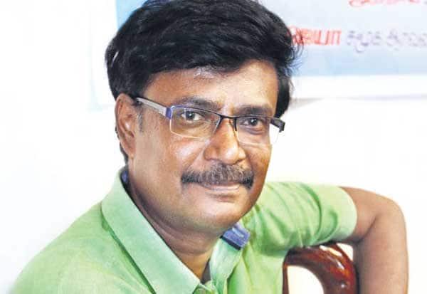 தேசிய விருது வாங்கி தந்த 'அழகர்சாமி குதிரை' - நெகிழ்கிறார் வசனகர்த்தா பாஸ்கர் சக்தி