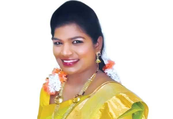 நான் பேரழகி ... அறந்தாங்கி நிஷா