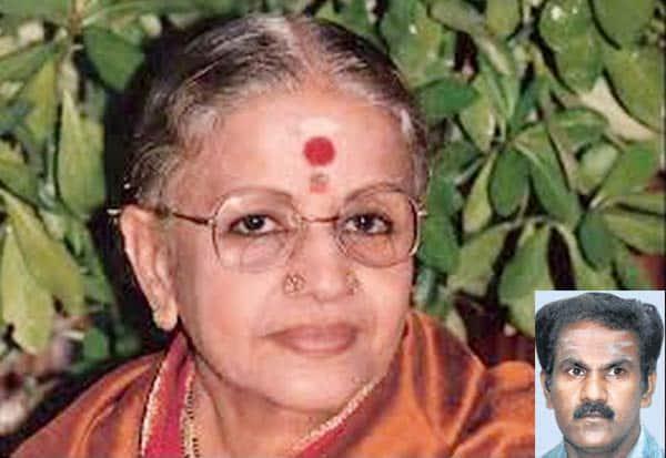 'கவுசல்யா சுப்ரஜா ராம பூர்வா...' இன்று எம்.எஸ்.சுப்புலட்சுமி பிறந்த நாள்