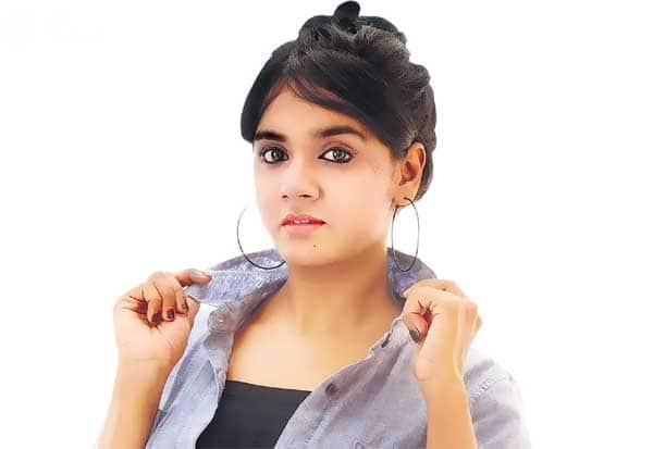 கமலின் தீவிர ரசிகை நான் - மனம் திறக்கிறார் நடிகை சஹானா