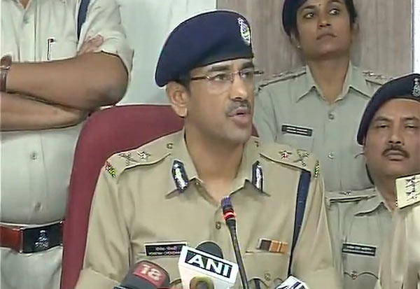 This was a police encounter. All factors will be taken into consideration during investigation: Yogesh Choudhary, IG