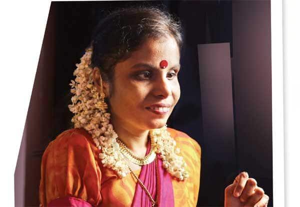 இளையராஜா இசையில் பாட ஆசை : ' வைக்கம்' விஜயலட்சுமி
