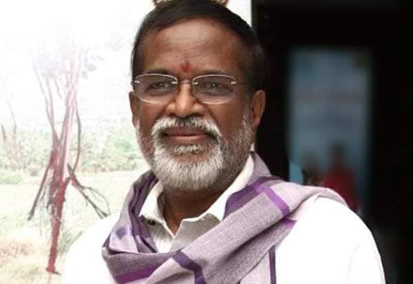 ஆர்.கே.நகர் தொகுதி, பா.ஜ., வேட்பாளர், கங்கை அமரன்