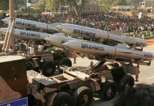 பிரமோஸ் ஏவுகணை, சோதனை, வெற்றி, இந்திய கடற்படை, Navy, test-fires, Brahmos, supersonic missile
