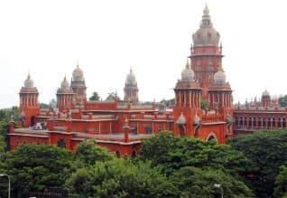 பத்திரப்பதிவு, சென்னை ஐகோர்ட், தடை