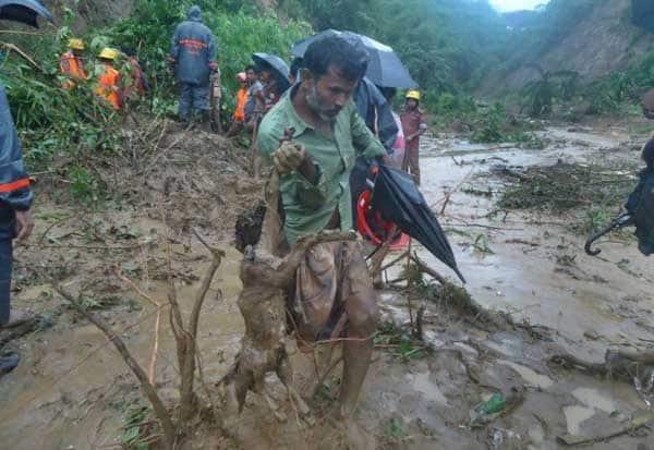 வங்கதேசம், வடகிழக்கு மாநிலங்கள், பலி, மழை வெள்ளம், நிலச்சரிவு, டாக்கா, இந்தியா, Bangladesh, Northeastern states, Dead, rain floods, landslide,Dhaka, India,