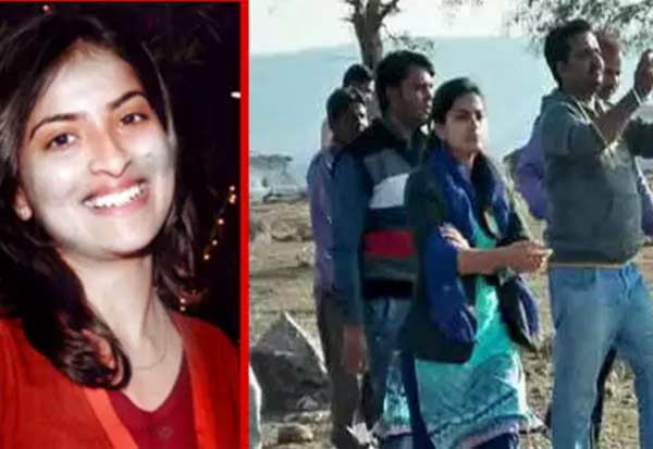 ம.பி., மணல் குவாரி, பெண் ஐ.ஏ.எஸ்., கொலை மிரட்டல், போபால், சோனியா மீனா, முதல்வர் சிவராஜ் சிங் சவுகான், பந்திலா கைது, கலெக்டர் அபிேஷக் சிங், Woman IAS, Murder Bullet, Bhopal, Sonia Meena,  Sand quarry, Chief Minister Shivraj Singh Chouhan, Pandilla arrested, Collector Abhishek Singh, Madhya Pradesh