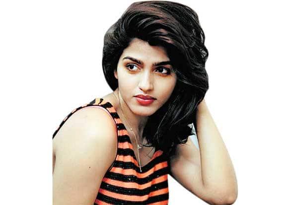 பேய் என்றால் எனக்கு பயம் : நடிகை சாய் தன்ஷிகா