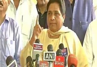 மாயாவதி, Mayawati,ராஜினாமா, Resignation, ராஜ்யசபா, Rajya Sabha, புதுடில்லி,New Delhi,  பகுஜன் சமாஜ் கட்சி , Bahujan Samaj Party,