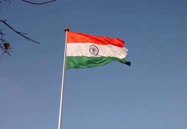 வாகா,360 அடி, உயரத்தில் ,இந்திய ,தேசிய கொடி, ஏற்றம்
