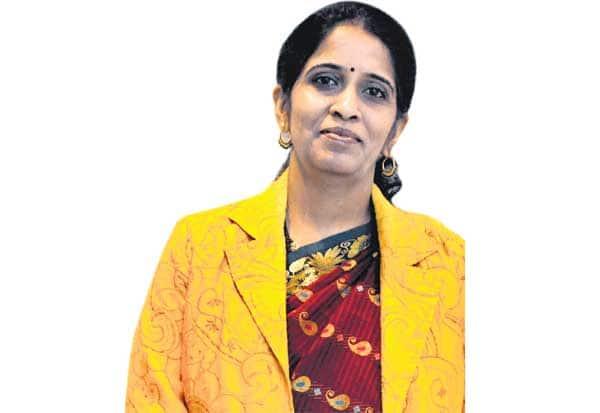 தமிழ் என் செல்லப்பெண் - கணினி தமிழறிஞர் சுகந்தி