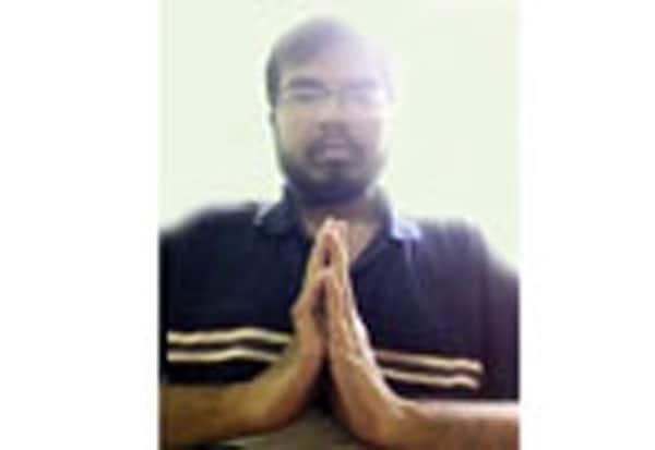 மனோபாரதி விடைபெற்றார்...