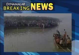 உ.பி., UP,  யமுனை, Yamuna,படகு விபத்து,boat accident, லக்னோ,Lucknow, உத்தர பிரதேசம், Uttar Pradesh,மருத்துவமனை, hospital,
