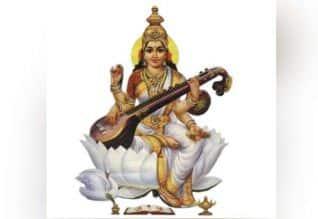 கல்விச்செல்வங்களை பெற்றிட சரஸ்வதி தேவி அருள்வாள் நவராத்திரி ஸ்பெஷல்