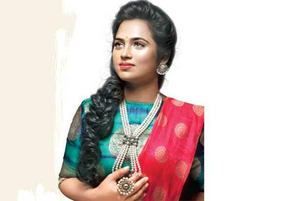 நெல்லை எக்ஸ்பிரஸ் - ரம்யா பாண்டியன்