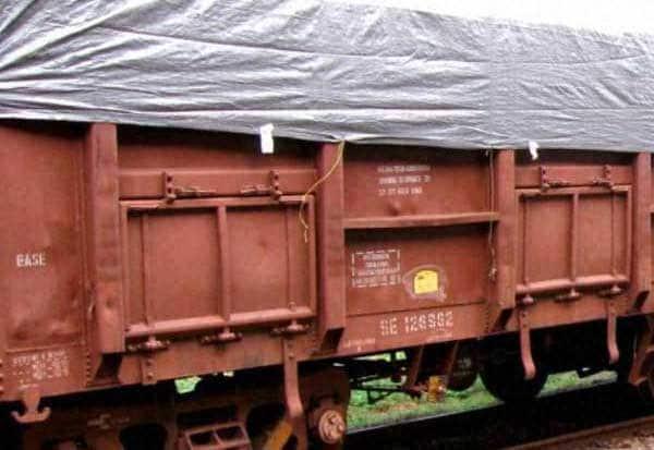 திருப்பூர்- ஹவுரா இடையே சரக்கு ரயில் இன்று துவக்கம்