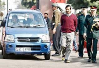 டில்லி முதல்வர் கெஜ்ரிவால்,Delhi Chief Minister Kejriwal, கார், Car, திருட்டு, Theft,புதுடில்லி, New Delhi, டில்லி தலைமை செயலகம் , Chief Executive of Delhi, வேகன் ஆர் கார்,  Wagon R Car,