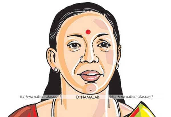 uratha sindhanai, உரத்த சிந்தனை, ஒழுக்கம், இல்லறம், நல்லறம், எஸ். ரமா
