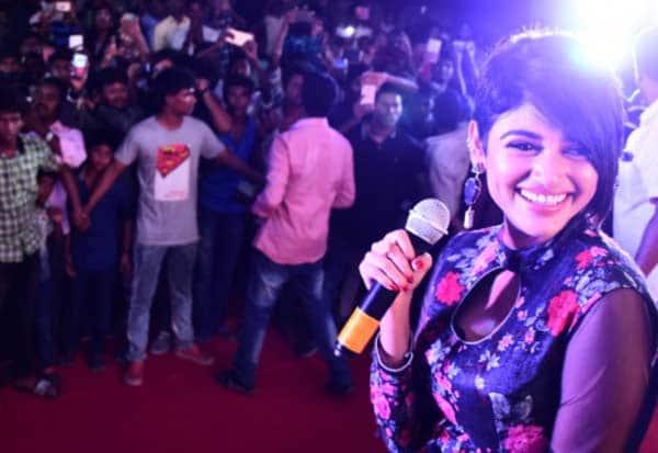 நடிகர் கமல்,Actor Kamal,  அரசியல், politician,  நடிகை ஒவியா,actress Oviya,  கோவை, Coimbatore,