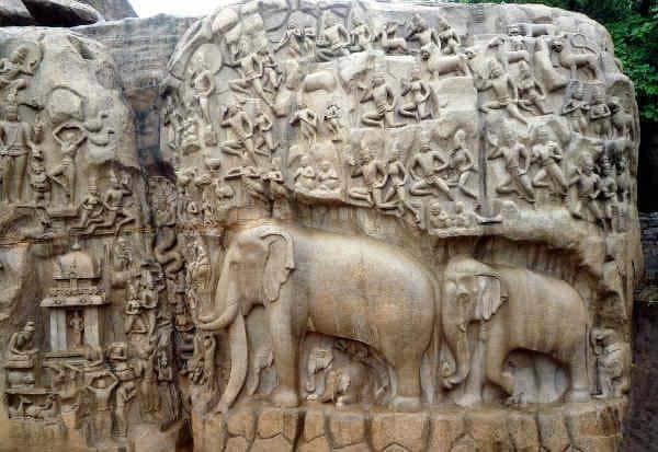 மாமல்லபுரம்,சிற்பங்களுக்கு,புவிசார்,குறியீடு,வழங்கியது மத்திய அரசு