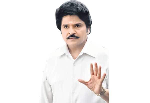 நான் என்றைக்குமே கதாநாயகன் தான் : நடிகர் ராம்கி