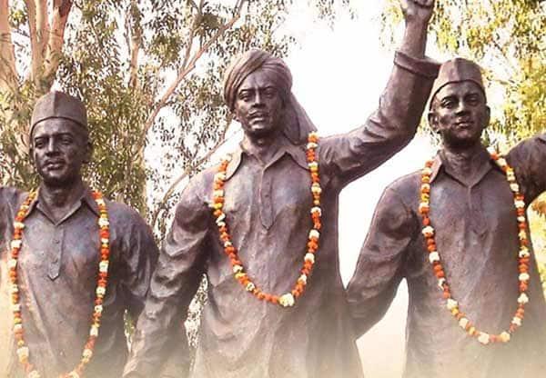 பகத்சிங் , Bhagat Singh,   சுக்தேவ்,Sukhdev,  ராஜகுரு, Rajaguru,ஆங்கிலேயர்கள், British,  தியாகிகள் ,Martyrs, இந்திய விடுதலை, Indian Liberation,  தகவல் அறியும் உரிமை சட்டம், Right to Information Act,  ரோஹித் சவுத்ரி, Rohit Chaudhry, இந்திய வரலாற்று ஆராய்சி கவுன்சில் அமைப்பு,  Indian History Research Council,மிதவாதி,moderate