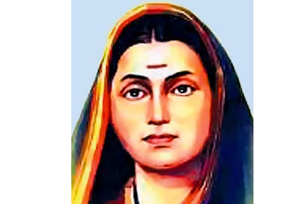 இந்தியாவின் முதல் பெண் ஆசிரியை!  : இன்று சாவித்திரிபாய் புலே பிறந்த தினம்