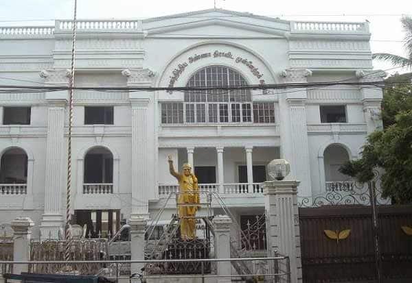 அ.தி.மு.க., செய்தி தொடர்பாளர்: 12 பேர் பட்டியல் வெளியீடு