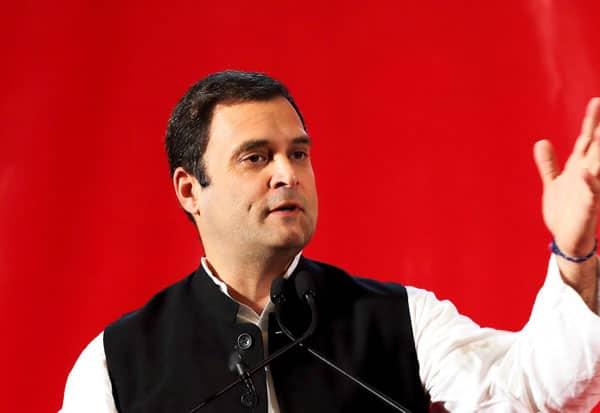 ராகுல், Rahul,பாஸ்போர்ட்,Passport,  காங்கிரஸ்,Congress,வெளியுறவு அமைச்சகம் , Foreign Ministry,  மத்திய அரசு, Central Government,  காங்கிரஸ் தலைவர் ராகுல்,Congress leader Rahul,  இ.சி.ஆர்,ECR, குடியுரிமை சோதனை,Citizenship Test, டுவிட்டர், Twitter,ஆரஞ்சு வண்ணம்,  Orange Color, பா.ஜ., BJP,