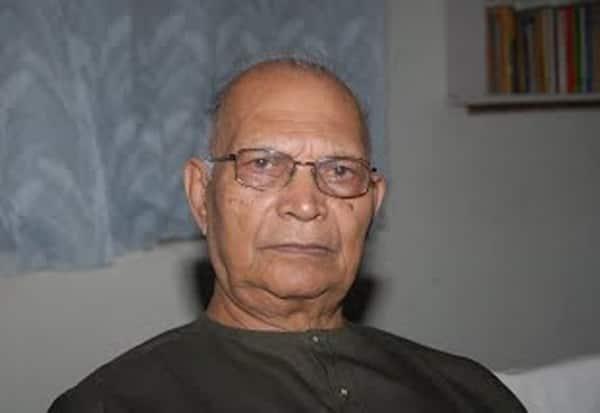 பத்மஸ்ரீ விருது அறிவிக்கப்பட்ட எழுத்தாளர் சந்திரசேகர் ராத் காலமானார்