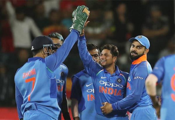 இந்திய கிரிக்கெட் அணி, தென் ஆப்ரிக்கா,  ஒரு நாள் கிரிக்கெட், போர்ட் எலிசபெத், ரோகித் சர்மா சதம், இந்தியா வரலாற்று வெற்றி, India cricket team, South Africa, one day cricket, Port Elizabeth, Rohit Sharma century, India historic win, ODI, INDvsRSA,